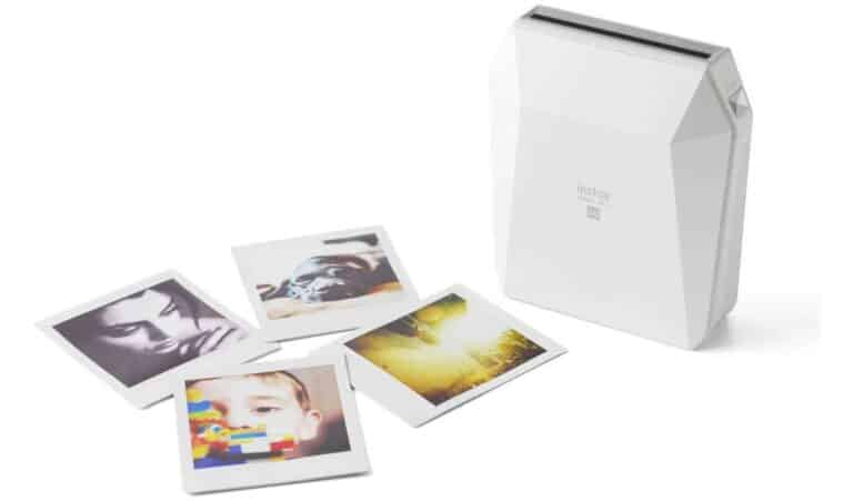 Best Photo Printers: Print From Phone