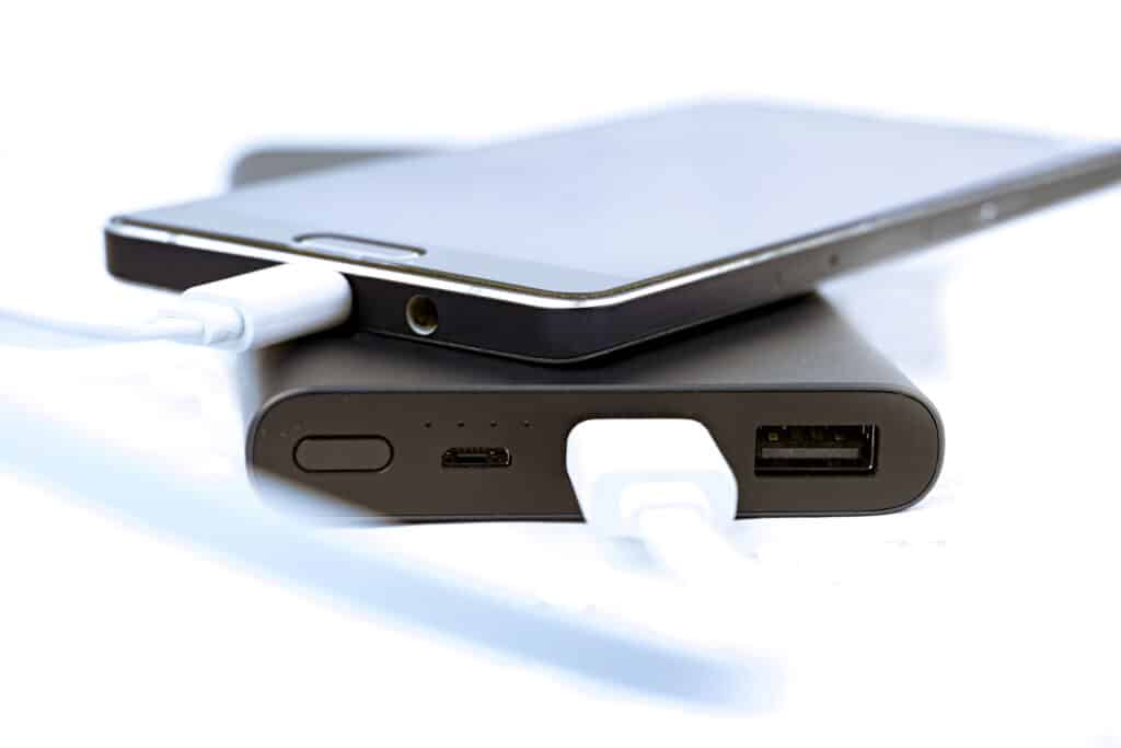 Best Portable Charger & Power Banks Images