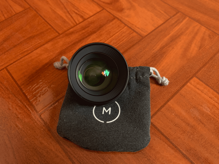 Moment Lenses Review
