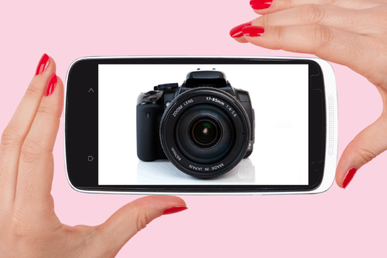 Will Phone Cameras Replace DSLRs?